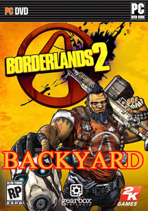 Borderlands 2 - DOWNGRADE PATCH ~ Software: PC Games, Operating