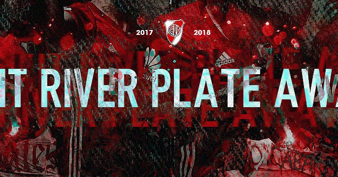 KITS DLS 16 & FTS: Kit River Plate Visitante 17/18 By