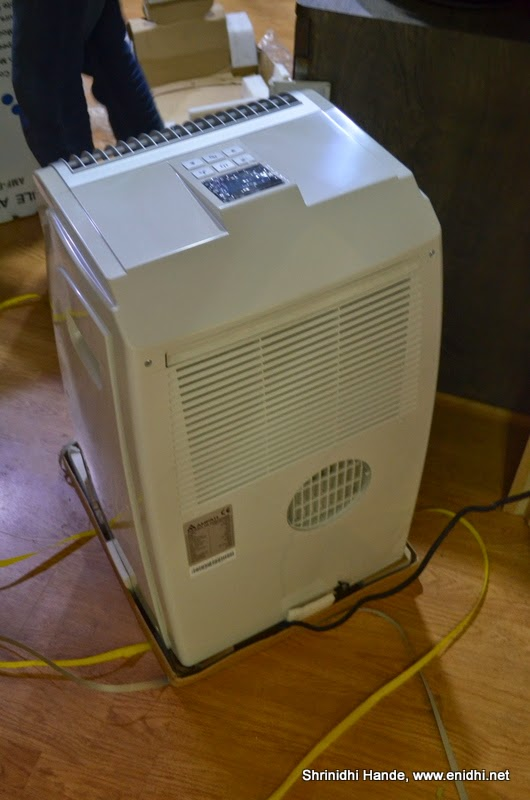 Are portable AC units worth buying in India? - eNidhi India Travel Blog