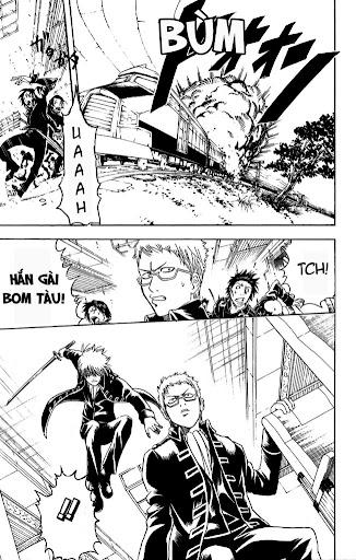 Gintama Chap 162 page 5 - Truyentranhaz.net