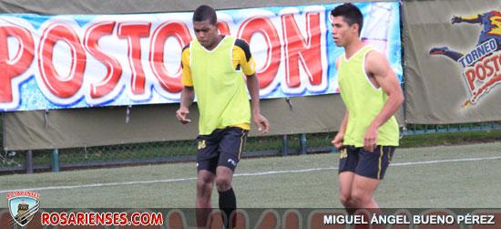 Alianza Petrolera buscará hacer historia en el Torneo Postobón 2012 | Rosarienses, Villa del Rosario