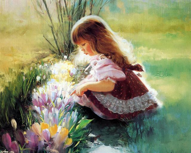 Extrêmement Il mondo di Mary Antony: I bambini di Donald Zolan CD42