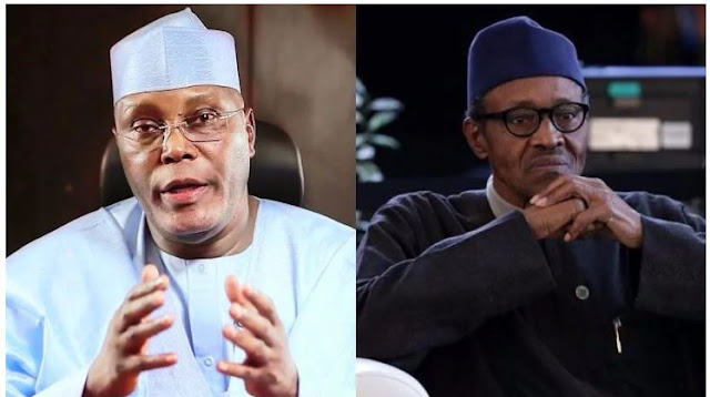 BREAKING: Atiku moves on Buhari, makes 6-point demand (Details)