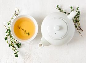 شاي اخضر للتنحيف