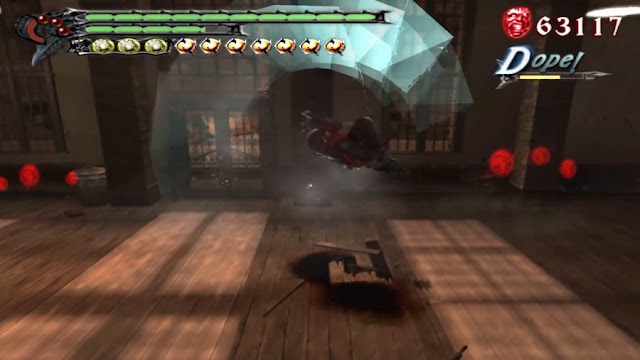 Devil May Cry 3 Special Edition Download Photo