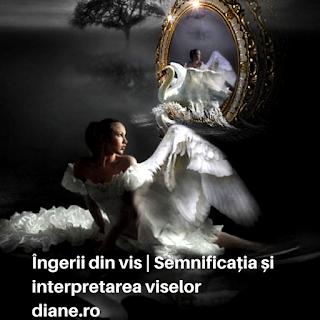 Semnificația și interpretarea viselor diane.ro