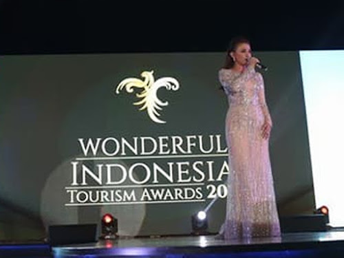Wonderful Indonesia Tourism Awards 2017