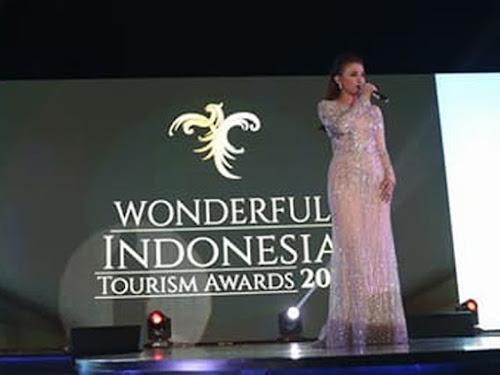 Wonderful Indonesia Tourism Awards 2017
