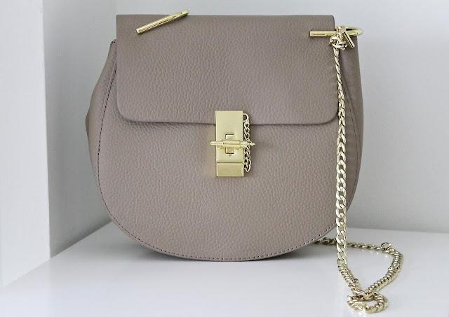Chloe Drew Handbag Dupe
