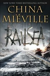 Dystopian novels: Railsea