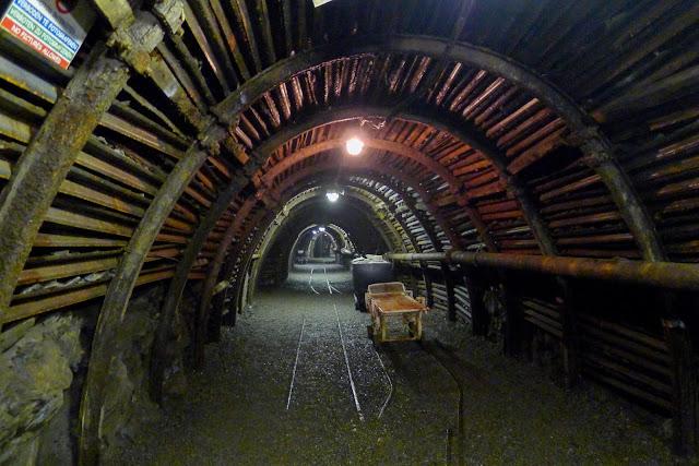 Mine de Blegny