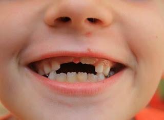 Odontología: servicios