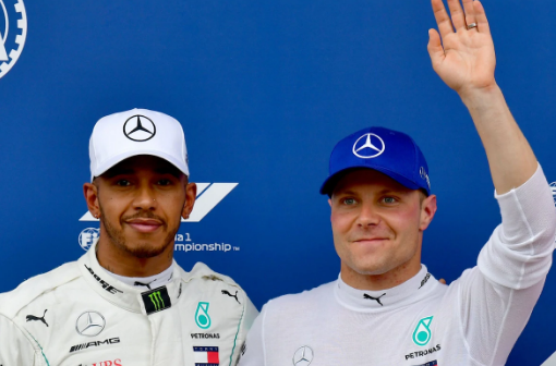 Austrian grand prix. gp pole, Valtteri Bottas wins over Lewis Hamilton,