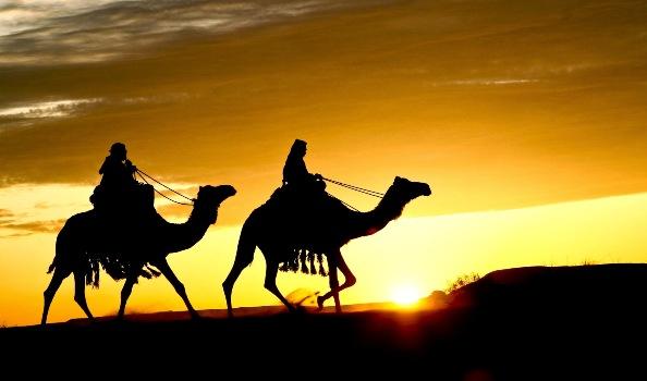 Kisah An-Nadhar Ibnul Harits dan Tiga Pertanyaan