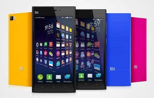 Daftar Harga Hp Xiaomi Di Indonesia