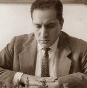 El ajedrecista Melcior Carrera i Puig