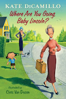 https://www.goodreads.com/book/show/28588031-where-are-you-going-baby-lincoln