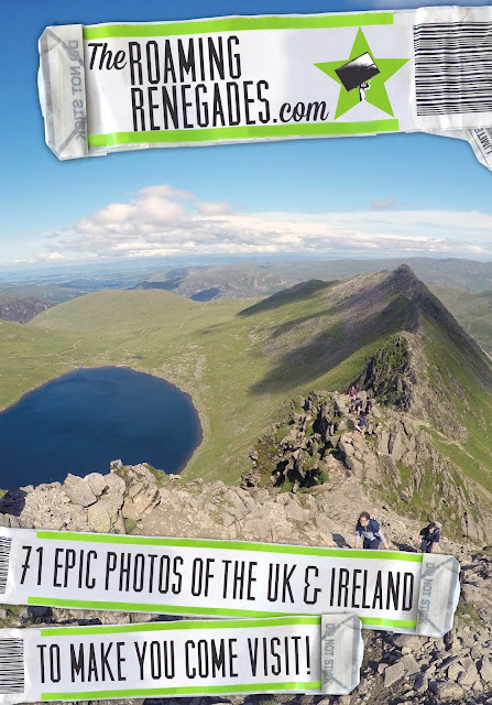 71 epic photos to make you realise how amazing the UK & Ireland is! > https://www.theroamingrenegades.com/2015/11/71-epic-photos-of-uk-Great-Britain-ireland.html
