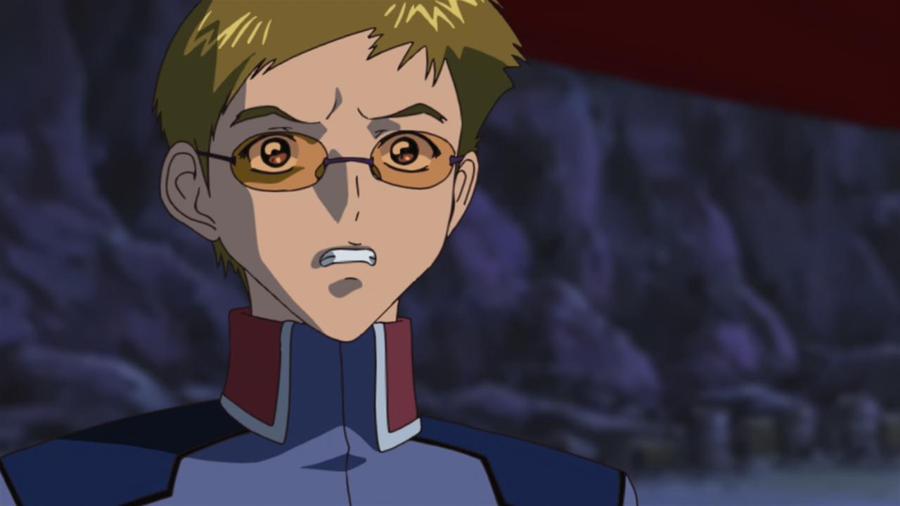 Mobile Suit Gundam Seed - 17