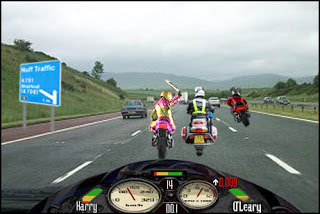 Free Download Road Rash PC Full