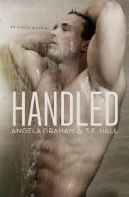 Handled by Angela Graham and S.E. Hall