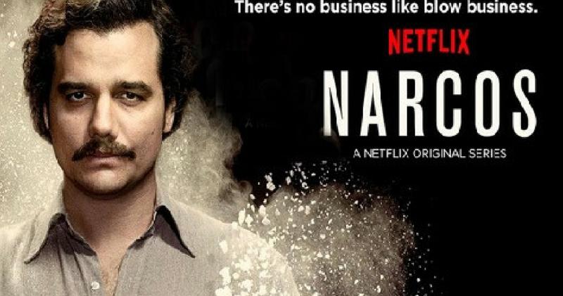 Narcos Streamcloud