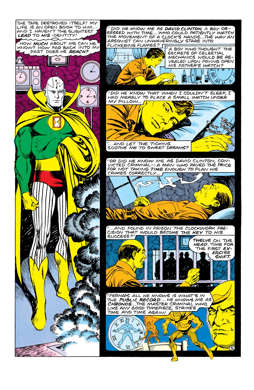 Read online World's Finest Comics comic -  Issue #321 - 5