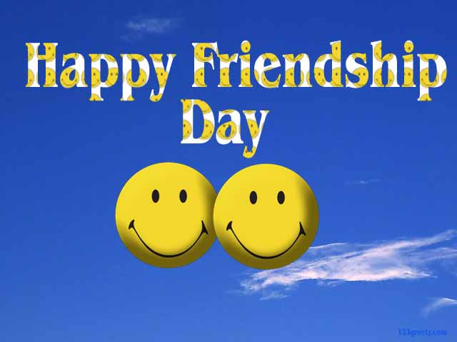friendship day wallpaper 2017