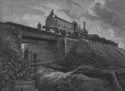 most bedoń