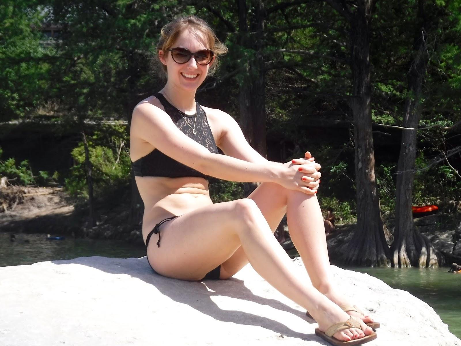 McKinney Falls Austin, TX - www.greysuede.com
