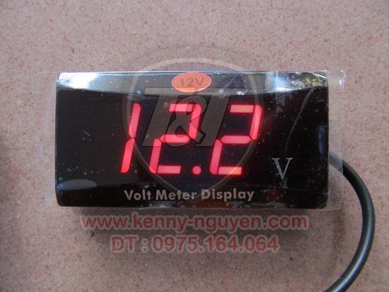 68k - Đồng hồ báo Vol bình giá sỉ và lẻ rẻ nhất