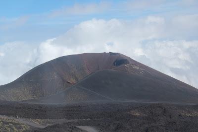 Sicilië - The Etna - Volcano