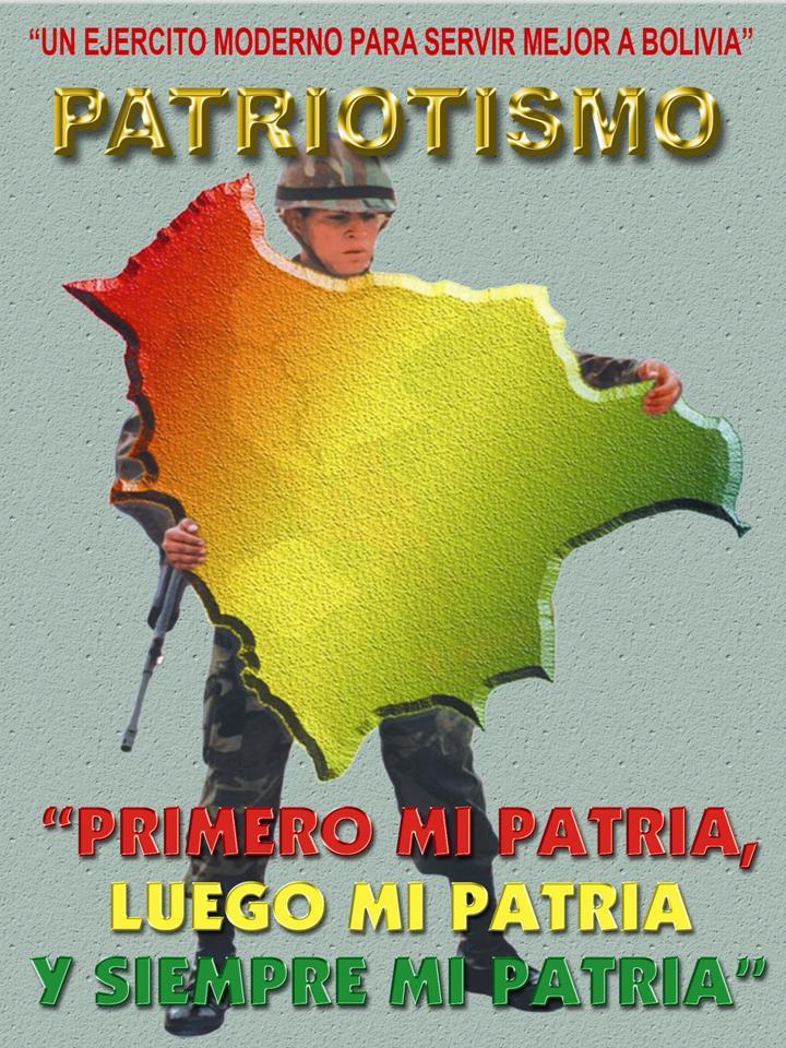 La Padres Los Patria De