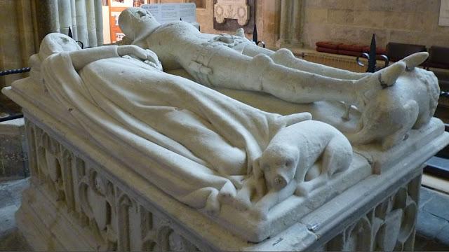 leaving cert notes philip larkin arundel tomb