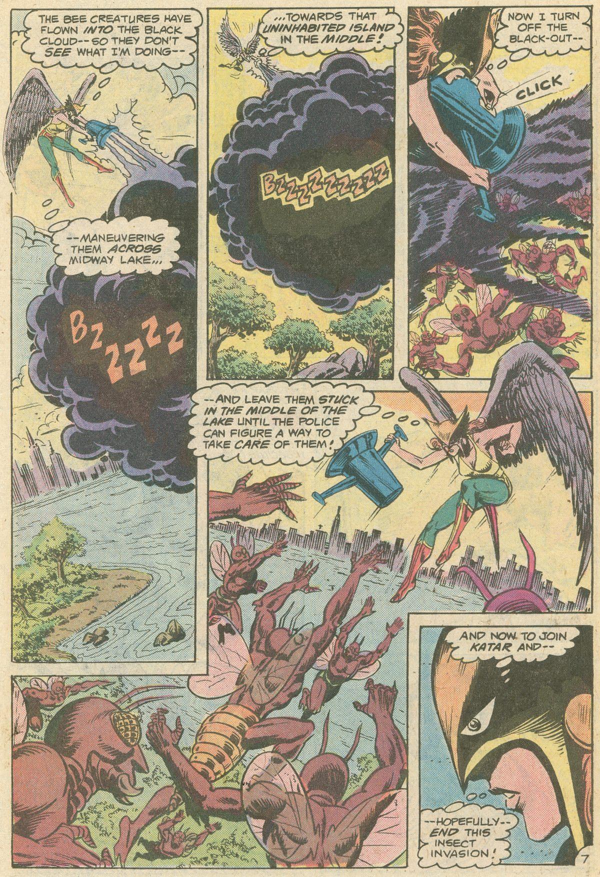 Read online World's Finest Comics comic -  Issue #267 - 39