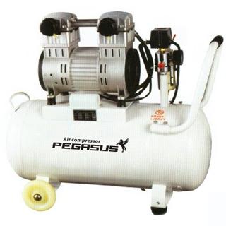Máy nén khí không dầu Pegasus TM-OF550-35L