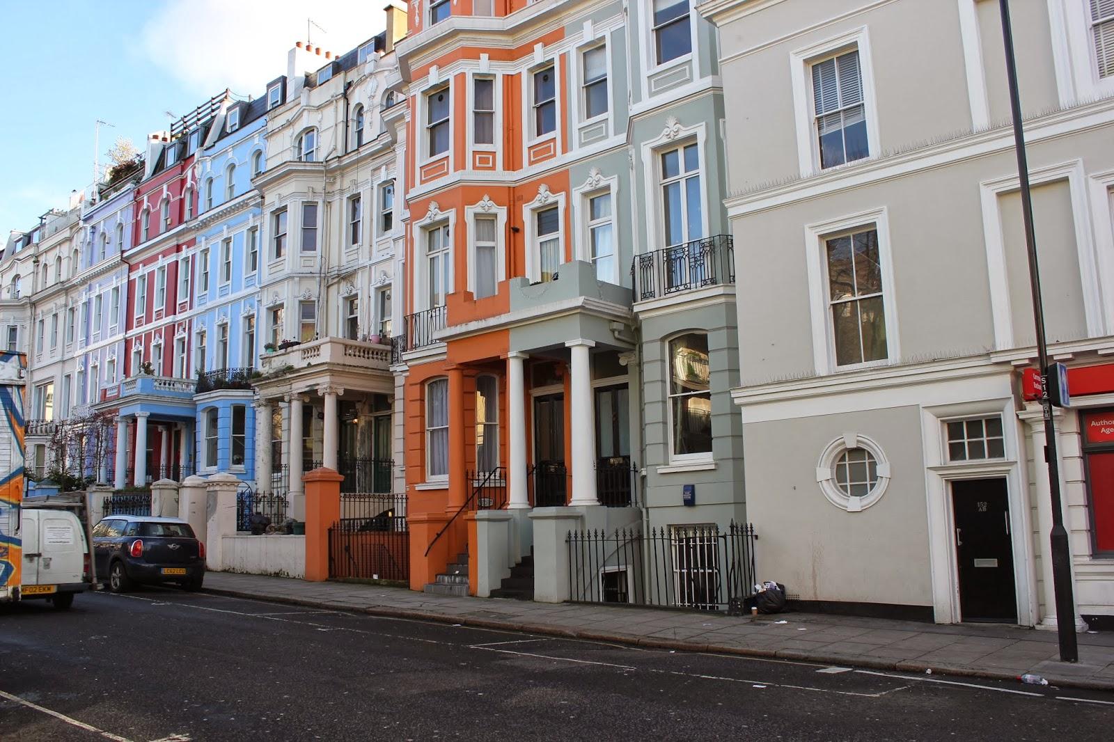portobello road london notting hill. Black Bedroom Furniture Sets. Home Design Ideas