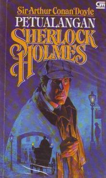 Petualangan Sherlock Holmes 9 - Ibu jari sang Insinyur