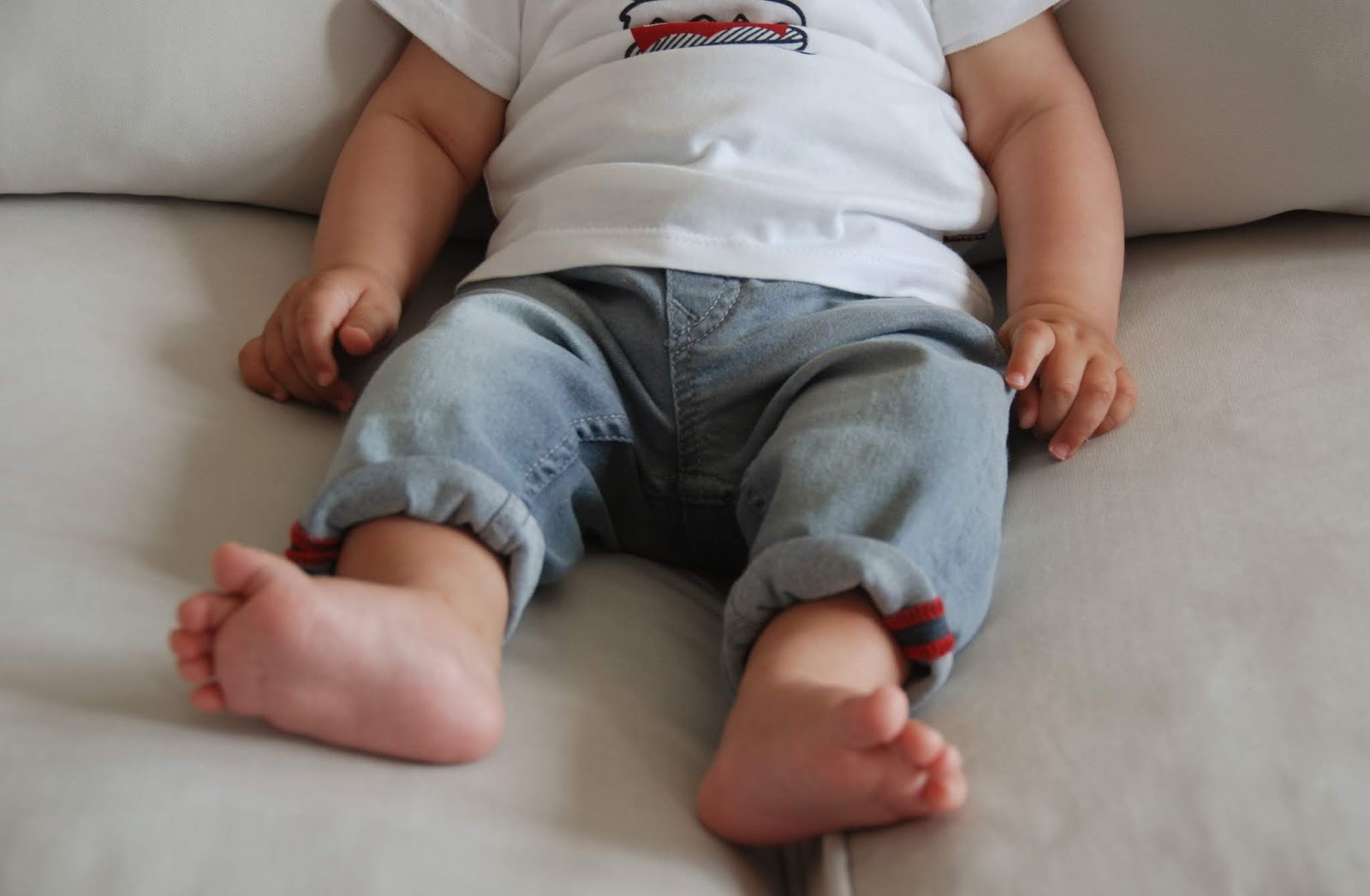 Come indossare un Levi's Total Look - Kidswear