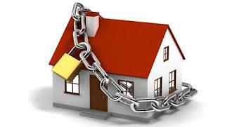 La seguridad del hogar