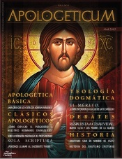 Apologeticum Abril 2015