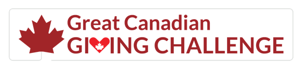 Great Canadian Giving Challenge