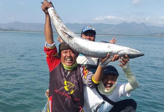Cara Memancing Ikan Tenggiri Agar Dapat Banyak