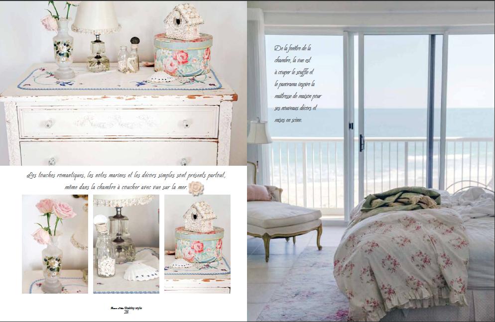 beach cottage style coastal living