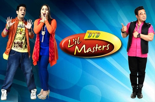 DID Lil Masters 20 May 2018 250MB HDTV 480p