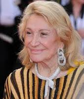 Marta Marzotto è morta questa mattina a Milano