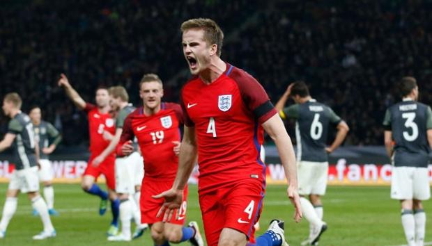 Inggris vs wales