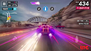 Asphalt 9: Legends for Android