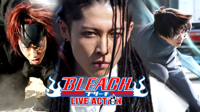 Bleach – Live Action