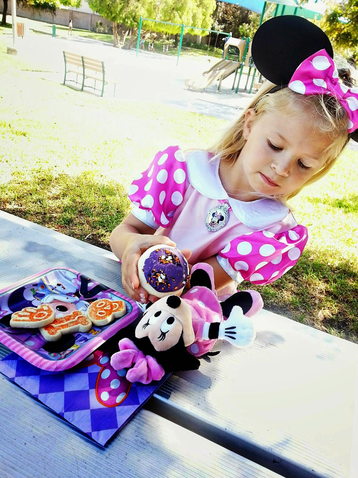 disney junior costume